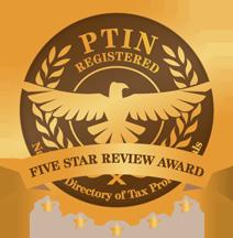ptin-seal-five-star